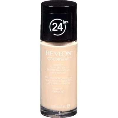 Buy Revlon Colorstay Make Up Combination / oily Skin