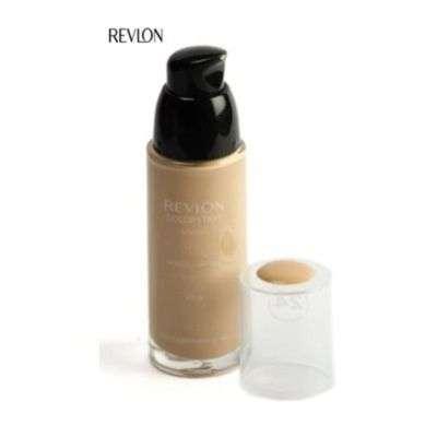 Buy Revlon Colorstay Make Up Normal / Dry Skin (Spf-20) Buff Foundation