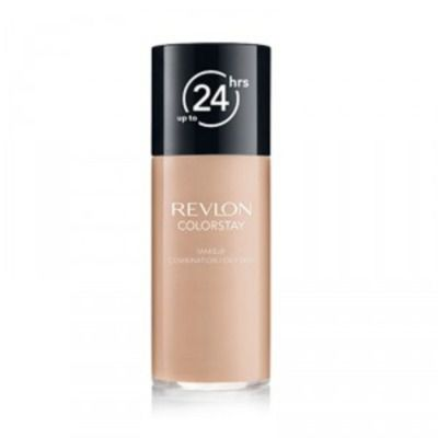 Buy Revlon Colorstay Makeup For Combination / Oily Skin - Natural Tan