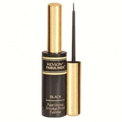 Buy Revlon Fabuliner - Eyeliner Black