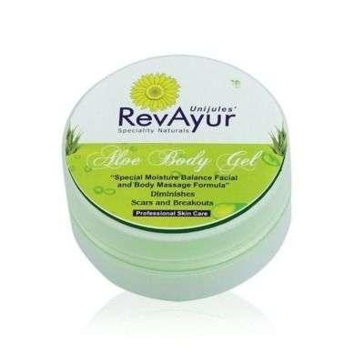 Buy Revyur Aloe Body Gel