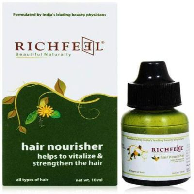 Buy Richfeel Hair Nourisher