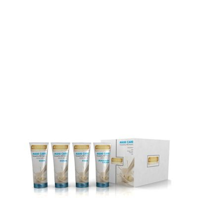Buy Richfeel Mani Care With Milk Proteins 3 Applications