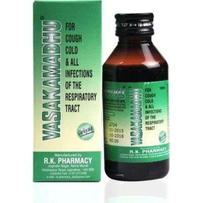 Buy RK Pharma Vasakamadhu