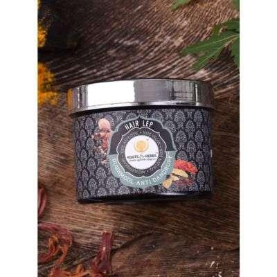 Buy Roots And Herbs Dashmool Anti Dandruff Hair Lep