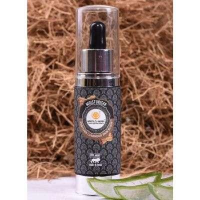 Buy Roots and herbs vertiver luminous skin elixir (dry)