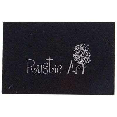 Buy Rustic Art - Organic Lip Moisturiser ( Mint )