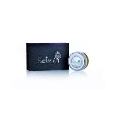 Buy Rustic Art - Organic Lip Moisturiser ( Rose )