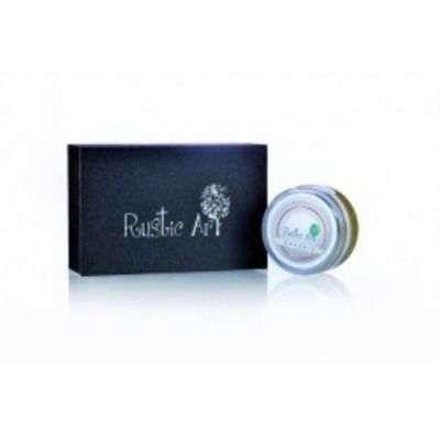 Buy Rustic Art Organic Lip Moisturizer - Rose