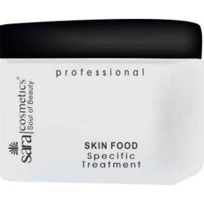 Buy Sara Cosmetices Professional Specific Treatment Skin Food