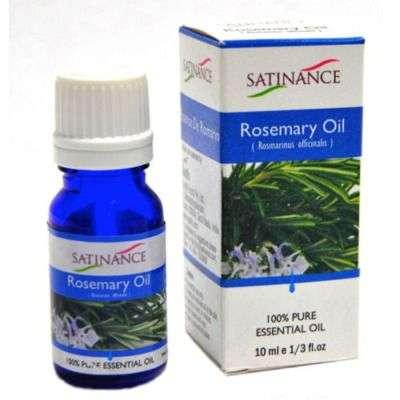 Buy Satinance Rosemary Oil