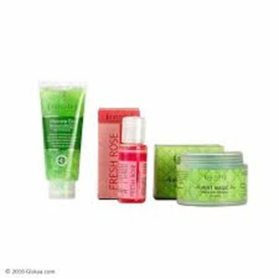 Buy Sattvik Organics Skin Tastic Combo