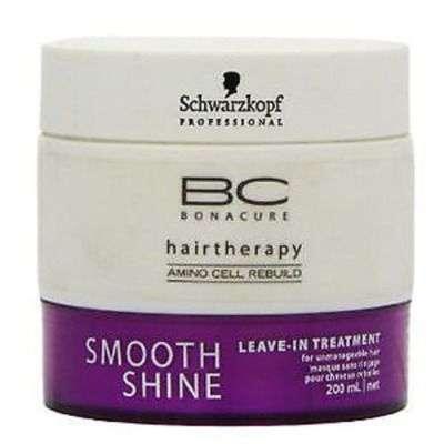 Buy Schwarzkopf BC Smooth Shine Treatment