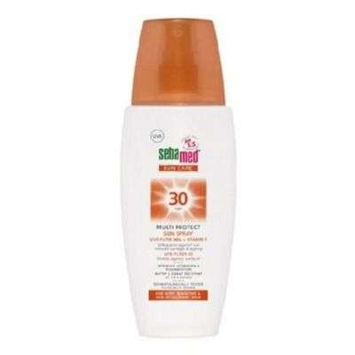 Buy SebaMed Multiprotect Sunsreen Spray SPF 30