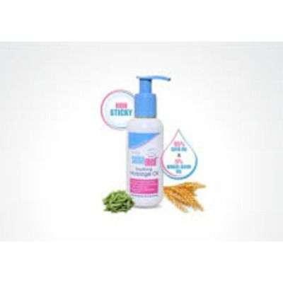 Buy Sebamed Soothing Massage Oil