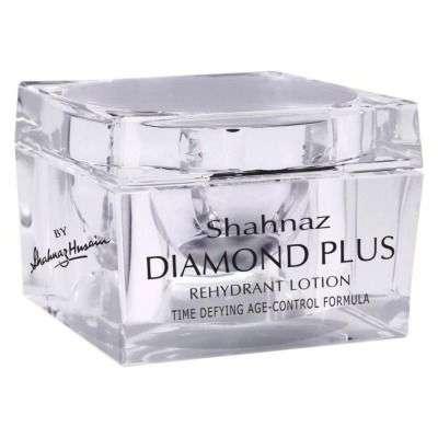 Buy Shahnaz Diamond Plus Rehydrant Lotion