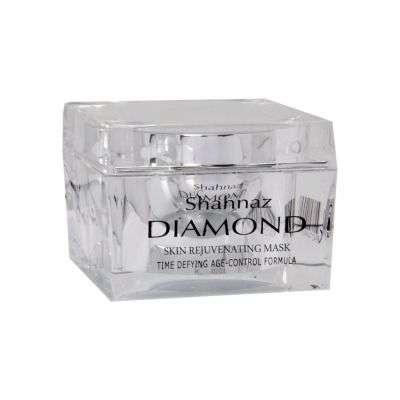 Buy Shahnaz Diamond Plus Skin Rejuvenating Mask