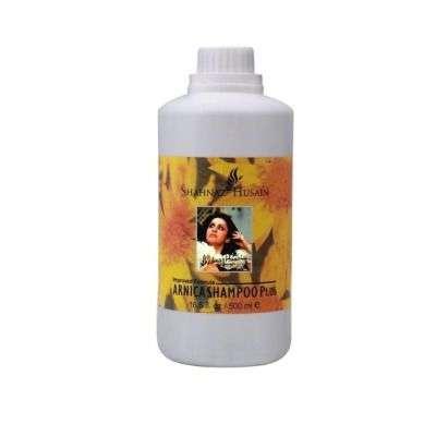 Buy Shahnaz Husain Arnica Shampoo Plus