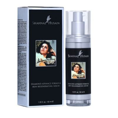 Buy Shahnaz Husain Diamond Advance Formula Skin Regenerating Serum