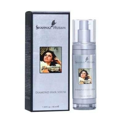 Buy Shahnaz Husain Diamond Hair Serum