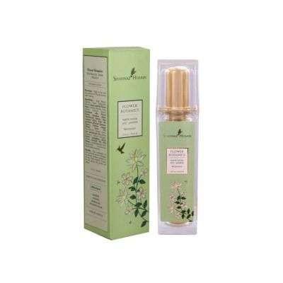 Buy Shahnaz Husain Flower Botanics - White Water Lily Jasmine Moisturiser