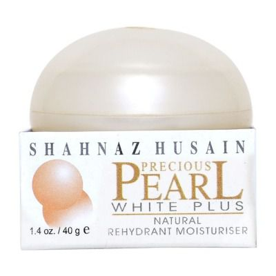 Buy Shahnaz Husain Precious Pearl White Plus Cream