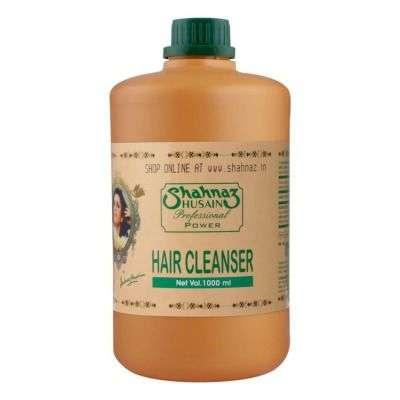 Buy Shahnaz Husain Professional Power Hair Cleanser