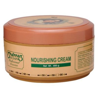Buy Shahnaz Husain Professional Power Nourishing Cream