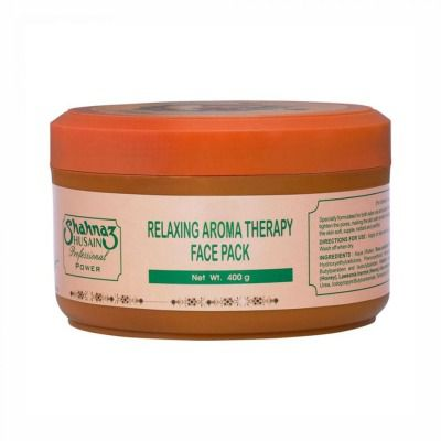 Buy Shahnaz Husain Professional Power Relaxing Aroma Therapy Face Pack
