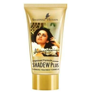 Buy Shahnaz Husain Shadew Plus Turmeric Treatment formula