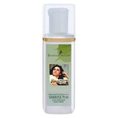 Buy Shahnaz Husain Sharose Plus Date Enriched Skin Toner