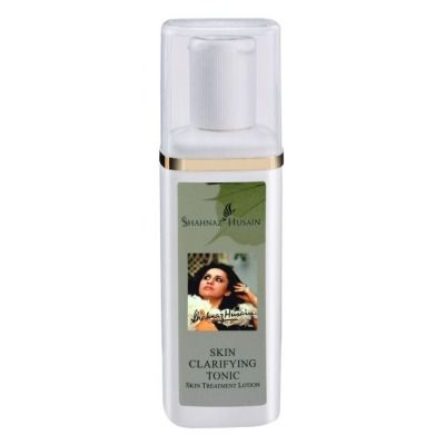 Buy Shahnaz Husain Skin Clarifying Tonic - Skin Treatment Lotion