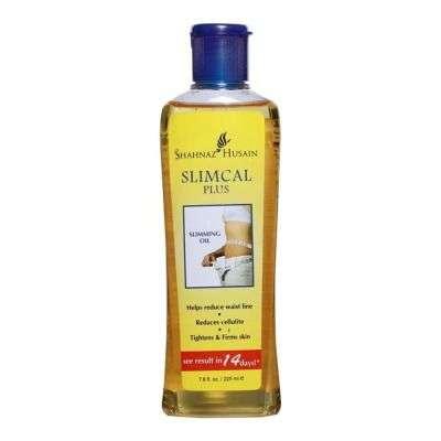 Buy Shahnaz Husain Slimcal Plus Slimming Oil