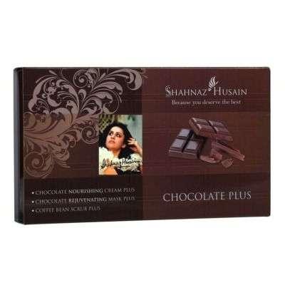 Shahnaz Husian Chocolate Plus Mini Kit