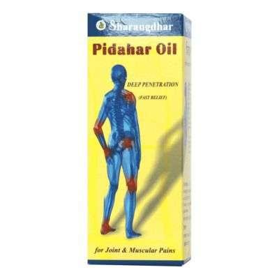 Buy Sharangdhar Ayurveda Pidahar Oil