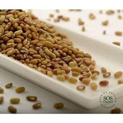 Buy SOS Organics Himalayan Adzuki Beans
