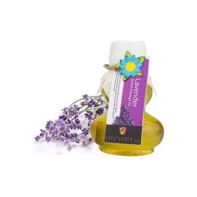 Buy Soulflower Lavender Aroma Massage Oil