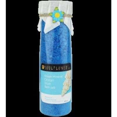Buy Soulflower Ocean blue Bath Salt