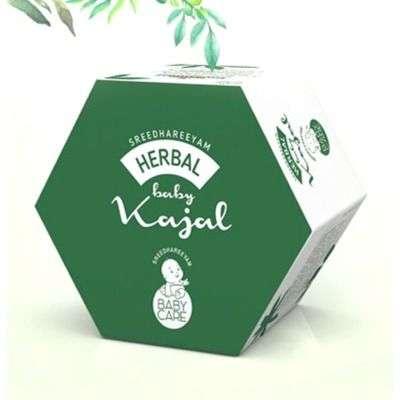 Buy Sreedhareeyam Herbal Baby Kajal