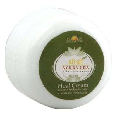 Buy Sri Sri Ayurveda Quick Heal Cream