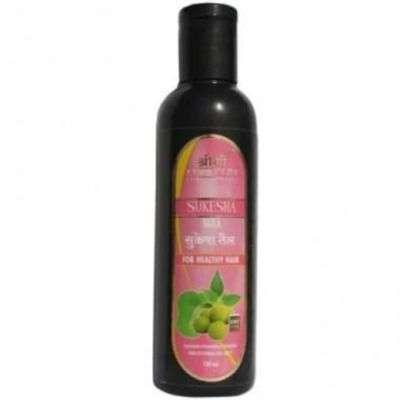 Buy Sri Sri Ayurveda Sukesha Taila