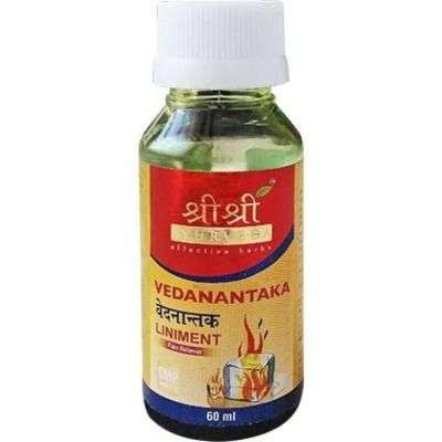 Buy Sri Sri Ayurveda Vedanantaka liniment