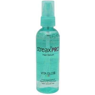Buy Streax Pro Hair Serum Vita Gloss