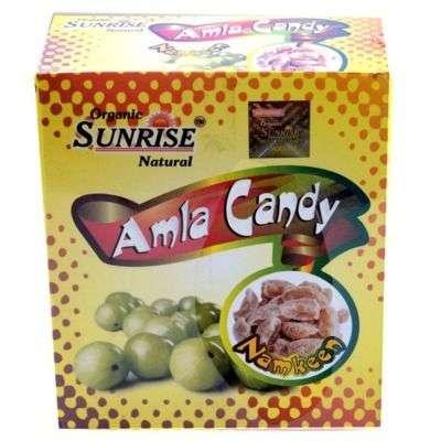 Buy Sunrise Amla Candy Namkeen