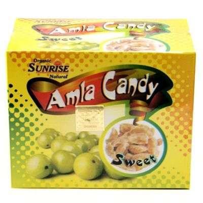Buy Sunrise Amla Candy Sweet