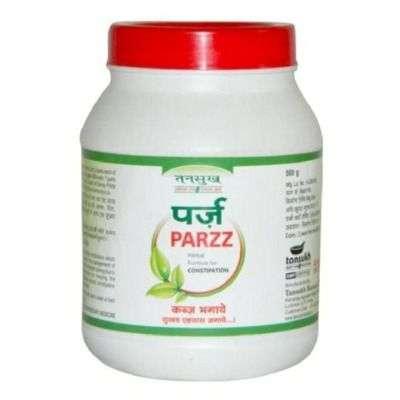 Buy Tansukh Parzz Powder