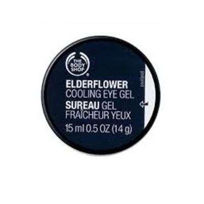 Buy The Body Shop Elderflower Cooling Eye Gel
