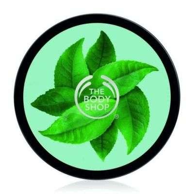 Buy The Body Shop Fuji Green Tea - Body Butter