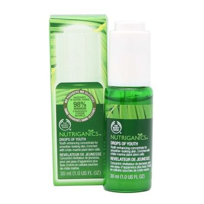 Buy The Body Shop Nutriganics Drops of Youth