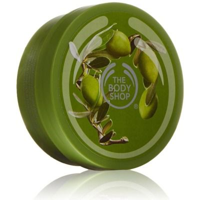 Buy The Body Shop Olive Body Butter